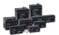 Аккумуляторные батареи ИБП